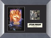 # usfc2404rcs Star Wars Episode IV A New Hope Film Cell