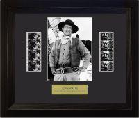 # usfc2775rcs John Wayne Film Cell