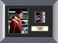 # usfc2789rcs Star Trek Wrath of Khan Spock Film Cell