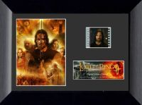 # usfc2845rcs LOTR Return of the King Film Cell