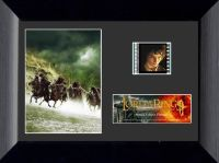 # usfc2845rcs LOTR Fellowship of the Rings Film Cell