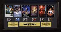 Star Wars Film Cell