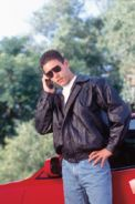 # RCGFCOATAS Maxam Lambskin Leather Jacket