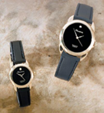 # RCJEL32PS Alex Navarre Genuine Diamond Quartz Watch