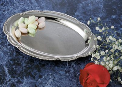 # RCKT404SS Sterlingcraft Candy Tray