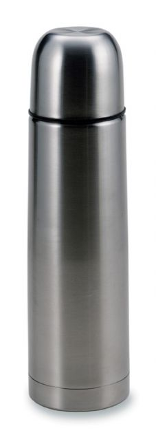 # RCKTHERM50S Maxam Surgical Stainless Steel Double Wall Vacuum Bottle