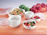 # RCKTMW18S LaCuisine 18 piece Microwave Cookware Set