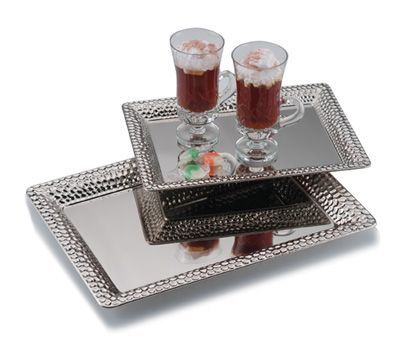 # RCKTT280S Sterlingcraft 2 piece Tray Set
