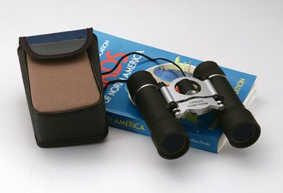 # RCSPB10258S Magnacraft Contemporary Binoculars