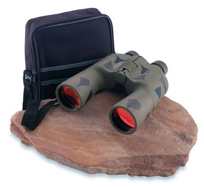 # RCSPB10502S Magnacraft Camouflage Binoculars