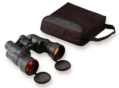 # RCSPB10504S Magnacraft 10 x 50  Ruby Binoculars