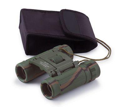 # RCSPBC8S Magnacraft 8 x 21 Camouflage Binoculars