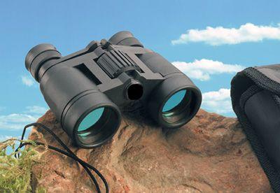 # RCSPBIN4302S Magnacraft Compact 4 x 30 Binoculars