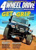 4 WHEEL DRIVE and SPORT UTILITY Magazine