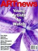 Art News Magazine Subscription