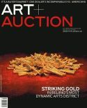 Art and Auction Magazine Subscription