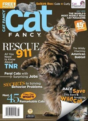 Cat Fancy Magazine Subscription