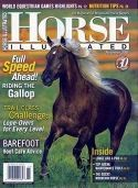 Horse Illustrated Magazine Subscription