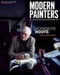 Modern Painters Magazine Subscription