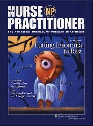 Nurse Practitioner Magazine Subscription