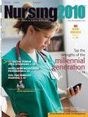Nursing 2010 Magazine Subscription