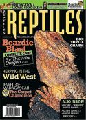 Reptiles Magazine Subscription