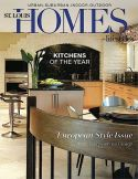 St. Louis Homes and Lifestyles Magazine Subscription