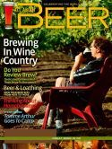 All About Beer Magazine Subscription
