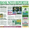 Banknote Reporter Magazine subscription