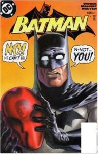 Batman Comics magazine subscription