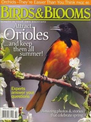 birds and blooms magazine subscription Birds And Blooms Magazine Phone Number