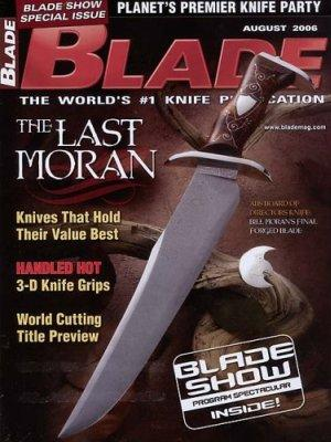 Blade magazine subscription