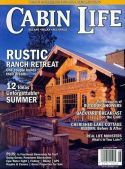 Cabin Life Magazine Subscription