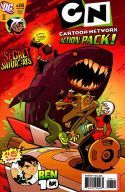 Cartoon Network Action Pack Comic Subscription