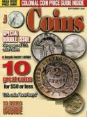 Coins Magazine Subscription
