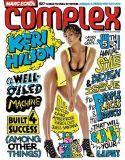 Complex Magazine Subscription