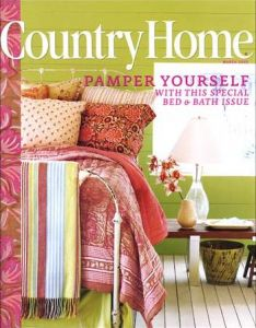 Country Home Magazine Best Subscription Deal On Internet