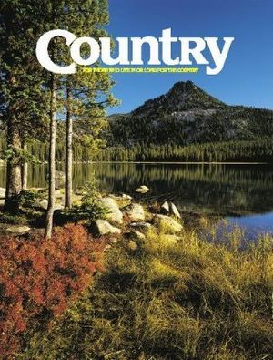 Astonishing Country Magazine Best Subscription Deal On Internet For Largest Home Design Picture Inspirations Pitcheantrous