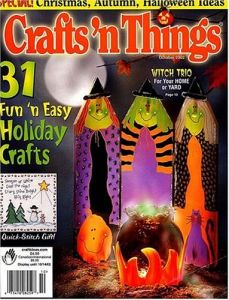 Crafts 'n Things magazine subscription