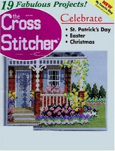 The Cross Stitcher magazine subscription