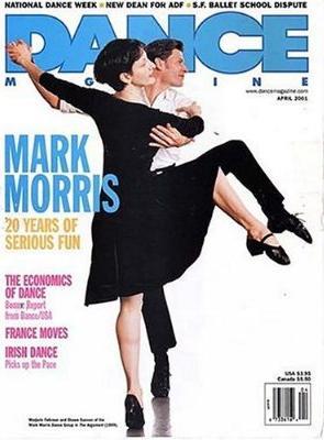 Dance Magazine Subscription