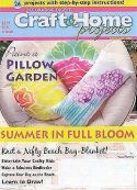 Decorating Digest Craft and Home Projects Magazine subscription