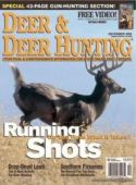 Deer and Deer Hunting Magazine Subscription