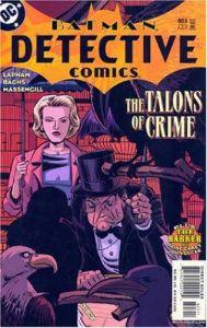 Batman Detective Comics magazine subscription