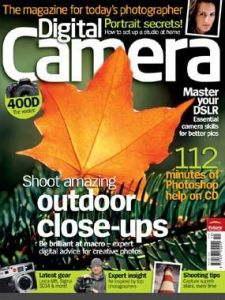 Digital Camera Magazine Subscription