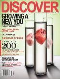 Discover Magazine Subscription