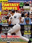Fantasy Sports Magazine Subscription