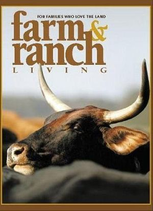 Farm and Ranch Living Magazine Subscription