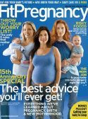 Fit Pregnancy Magazine Subscription