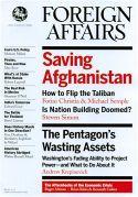 Foreign Affairs Magazine Subscription